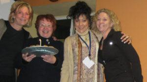 2011 Soraya friends