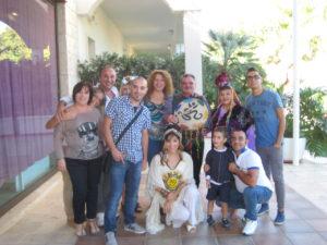 2013 Soraya Italia group