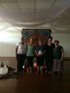 2015 Soraya group certification