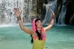 2018 cascadas de Chiflon en Chipas Mexico 3