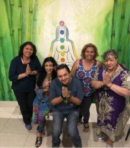 Chiapas 2018 primordial sound 2