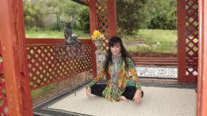 Soraya 2010 meditation