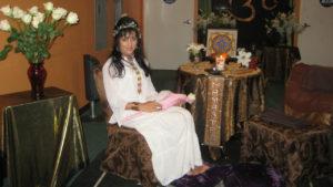 Soraya 2011 Session